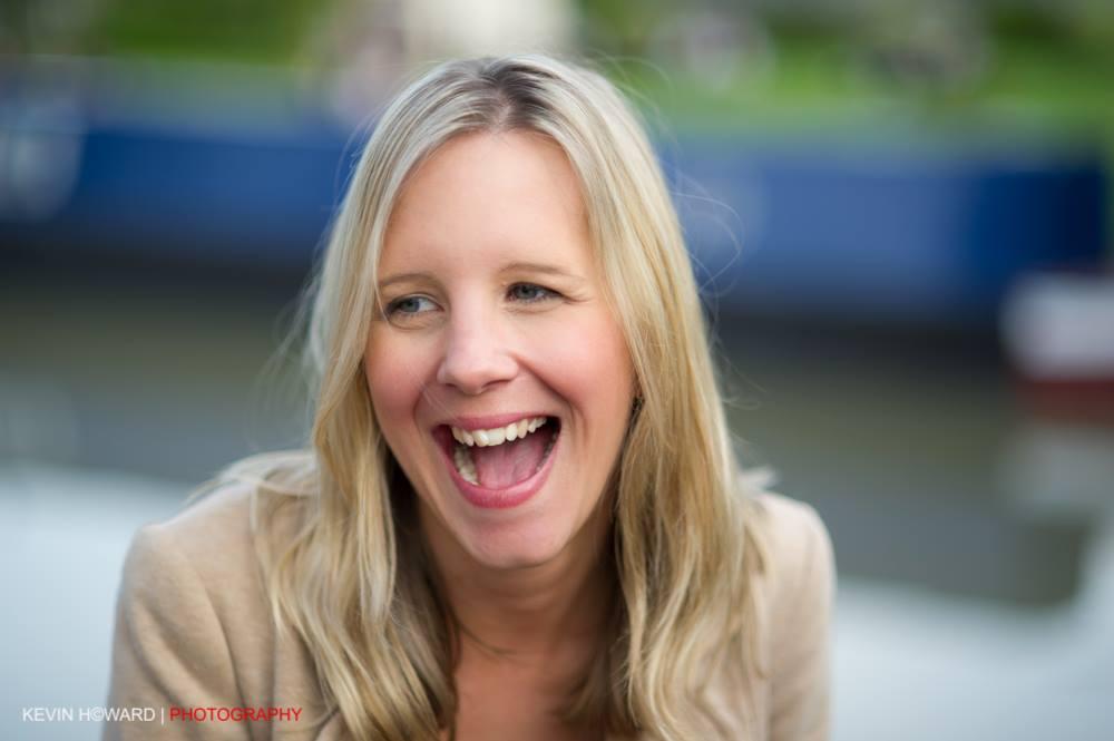 Laura Morris - Educate Business